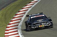 DTM - Wer holt die Pole in der Eifel?: Live-Ticker: Das Qualifying am N�rburgring