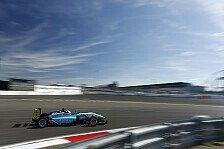 F3 Euro Series - Auf Slicks gesetzt: Juncadella gewinnt turbulentes Rennen in Zandvoort