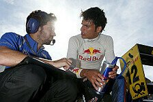 GP3 - Red Bull Juniors als Mitfavoriten: Arden best�tigt Sainz Jr. und Kvyat f�r 2013