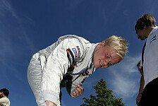 F3 Euro Series - Gute Chancen auf traditionsreichem Kurs: M�cke will an N�rburgring-Erfolge ankn�pfen