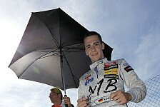 F3 Euro Series - Einmal Macau und zur�ck: Sven M�ller