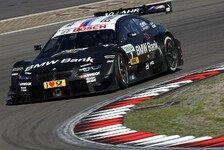 DTM - Glutofen in der der Eifel: Bruno Spengler siegt auf dem N�rburgring