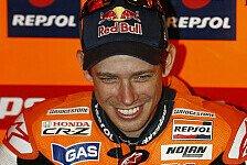 MotoGP - Caseys Wahrheit: Casey Stoner