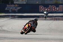 Moto2 - Marquez, Espargaro und Simon: Die Stimmen der Moto2-Top-3