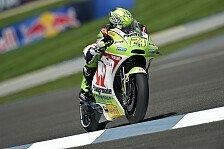 MotoGP - Noch eine Sekunde rausholen: Elias findet sein Gef�hl