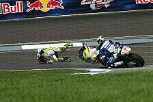 MotoGP - Der Verfolger: R�ckblick: Pramac Racing