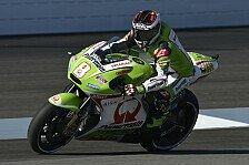 MotoGP - Einfach nur ein sch�nes Ergebnis: Barbera in Aragon auf Wiedergutmachung aus