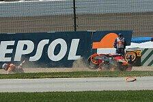 MotoGP - Operation am Kn�chel: Stoner startet nicht in Br�nn