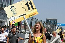 DTM - Bilder: Nürburgring - Grid Girls