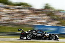 DTM - Showdown in Hockenhenheim: Video - Paffett vs. Spengler: Gro�es Finale