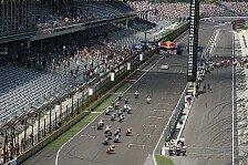 MotoGP - Vertrag bis 2014: Indianapolis-Ausstieg noch dieses Jahr m�glich