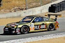 USCC - Petit Le Mans in Road Atlanta: Letzter USA-Saisoneinsatz f�r Ragginger