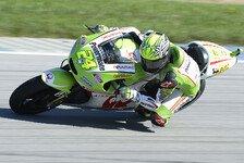 MotoGP - R�ckkehr f�r Misano erwartet: Elias ersetzt Barbera auch in Br�nn
