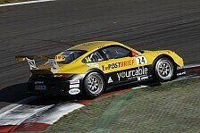 Supercup - Mit Bachler/Al Qubaisi in Spa: tolimit: Zweiter Ausflug in den Supercup