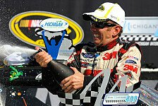 NASCAR - Pure Michigan 400