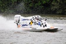ADAC Motorboot Masters - Lokalmatador Mike Szymura ist der Star auf seiner Heimstrecke: Neuer Spitzenreiter in der Endspurt-Phase