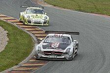 ADAC GT Masters - Wendlinger trifft auf ehemaligen Formel-1-Teamkollegen Frentzen: Karl Wendlinger startet im ADAC GT Masters