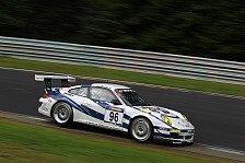 Mehr Motorsport - Start bei der VLN