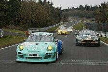 VLN - Mit Sicherheit kein Betriebsausflug: Falken Motorsports setzt auf Marco Mapelli