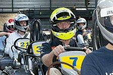 DTM - �ber den Sport zu einem besseren Leben: Schumacher zeigt Herz f�r Kinder