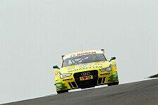 DTM - Rockenfeller stolz auf Audi-Fortschritte