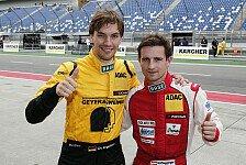ADAC GT Masters - In beiden Rennen auf Startplatz eins: Porsche-Piloten sichern sich Pole