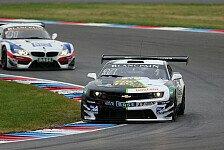ADAC GT Masters - Finale in Hockenheim: Powerstrecke f�r den Camaro GT zum Saisonende