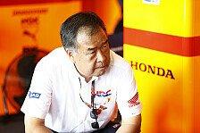 MotoGP - Interessante Herausforderung: Nakamoto: Kompromiss gefunden