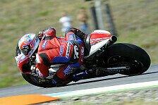 MotoGP - Nicht zur�ck zur Aprilia: Laverty hofft auf neues PBM-Chassis