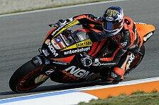 MotoGP - Amerikaner zufrieden mit ART: Edwards vor Abschied von der Suter-BMW
