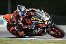MotoGP - Amerikaner mit gutem Gef�hl: Edwards f�hrt in die Punkte