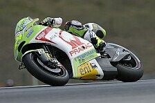 MotoGP - Top-10 knapp verpasst: Elias gl�cklich �ber Verbesserung
