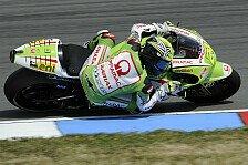 MotoGP - Bis zum Warm-Up warten: Elias fand richtige Setup-Richtung zu sp�t