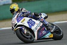 MotoGP - Mehr Action in der Box als auf der Strecke: Abraham verbucht das zweite Training f�r sich