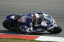 MotoGP - Hinten zu wenig Grip: De Puniet in Misano bester CRT-Pilot