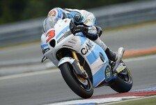 Moto2 - Ioda macht kein Angebot: Corsi hat noch keinen Plan f�r 2013