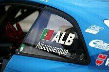DTM - Podium nur eine Frage der Zeit: Albuquerque: Der Speed stimmt