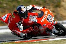 Moto3 - Cortese fuhr auf WM-Kurs: Folger beh�lt im 2. Training Bestzeit