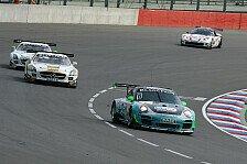 ADAC GT Masters - Gute Leistungen best�tigt: Kentenich erreicht Platz vier
