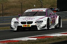 DTM - Siege f�r Priaulx und Farfus: BMW mit WTCC-Erfahrung nach Oschersleben