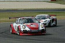ADAC GT Masters - Fragw�rdige Strafe: Gemischte Gef�hle f�r Marco Seefried