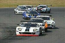 ADAC GT Masters - Technische Probleme verhindern Start: N�rburgring ohne Lambda Performance