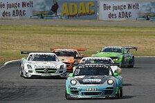 ADAC GT Masters - Keine Rolle in der Meisterschaft: Farnbacher: Auto-Wechsel hat sich gelohnt