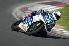 Bikes - Ungar: War noch nie so motiviert: Supersport: Toth startet f�r PTR Honda