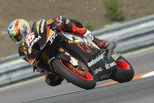 Moto2 - Volles Testprogramm in Spanien: Drei NGM-Piloten testen die SpeedUp