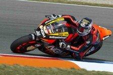 MotoGP - Nur ein Jahr machte keinen Sinn: Colin Edwards