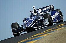 IndyCar - Weitere Eins�tze m�glich: Tagliani startet beim Indy 500