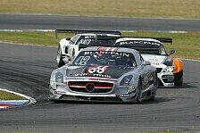 Mehr Sportwagen - Kampf gegen die Ferrari-Armada: GT Open: Wendlinger feiert Premiere
