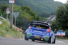 WRC - Drei Rallyes in einer : Vorschau Rallye Deutschland