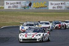 ADAC GT Masters - Platz 3: Keilwitz beh�lt Titelchancen